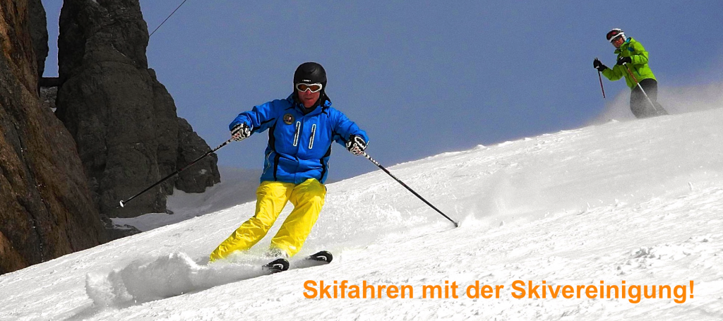 Ski Front